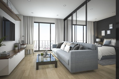 Louer un appartement au Grand Hôtel à Cannes